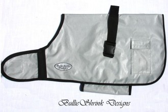Great for Tracking, hiking, nosework, and any other outdoor function where tough, durable fabric is needed